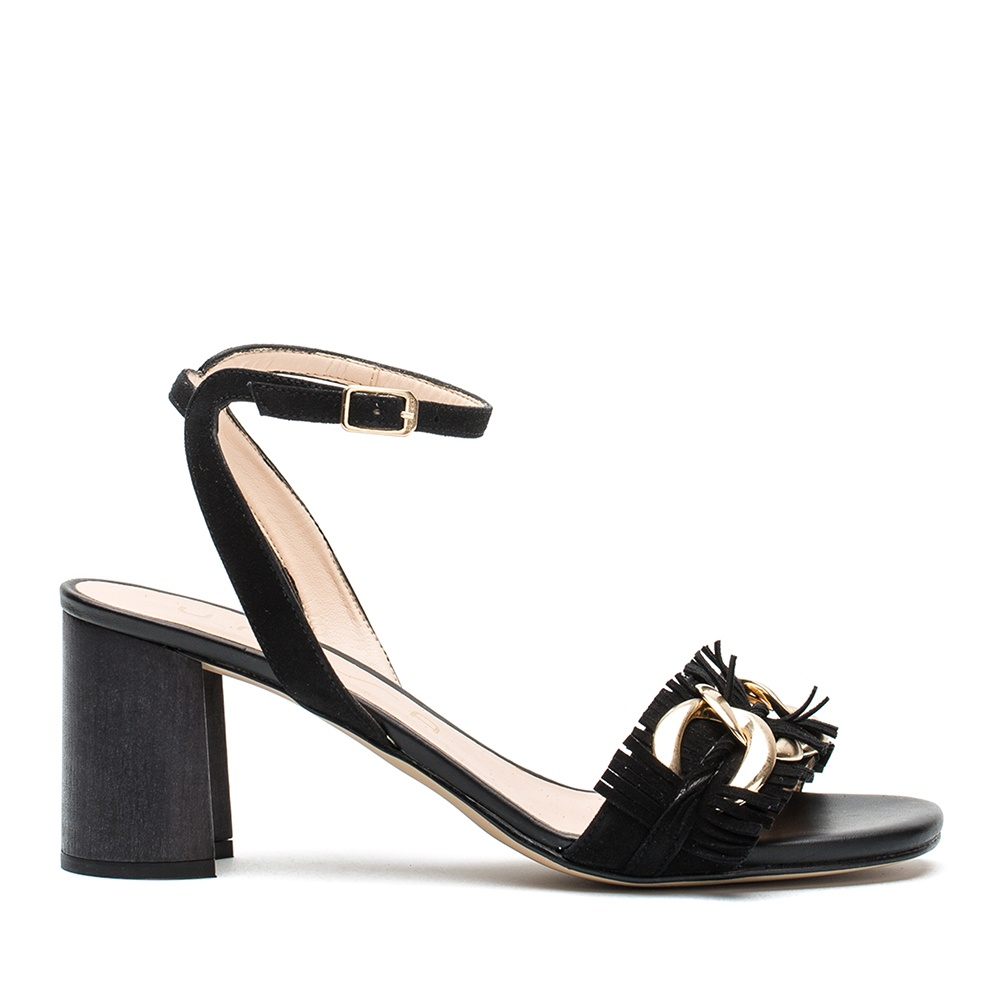 Sandals Matro ks black woman Ss18 Unisa
