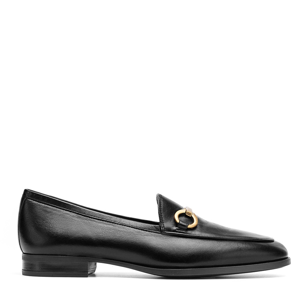 loafer Daimiel | Unisa´s leather loafers