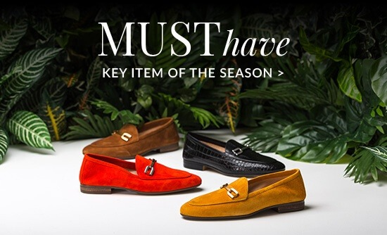 Key items of the season