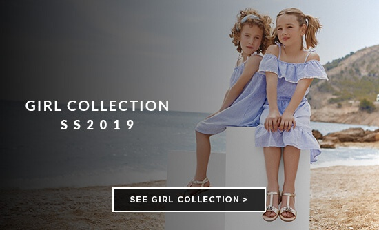Girl Collection SS19