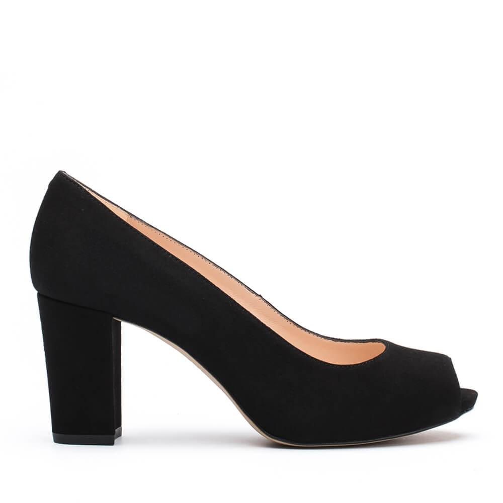 Peep Toes Online - Comprar Zapatos Peep Toes Online 8532b2ea4ae5