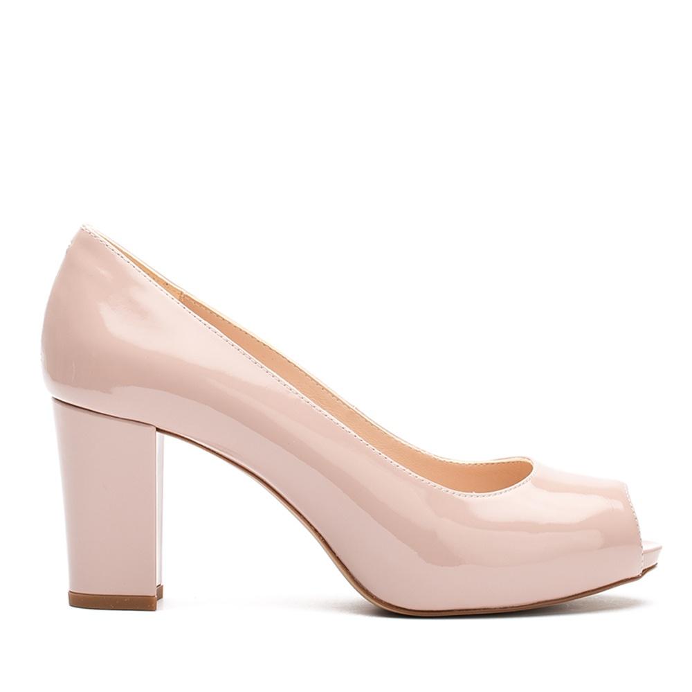 Unisa Nazo_Pa Ballet, Schuhe, Absatzschuhe, Absatzschuhe, Beige, Female, 37