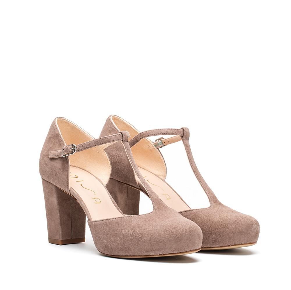 ab60f8f6454c D´orsay shoe Nirvana Ks funghi woman Ss18 Unisa-2