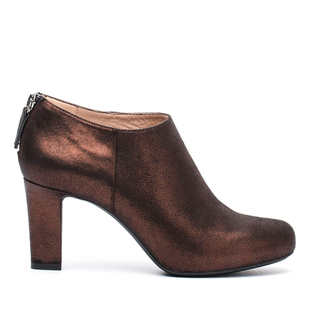 Clearance Top Quality unisa NICOLAS women's Low Boots in Outlet Clearance Store Big Discount For Sale Affordable For Sale Classic Cheap Online RC4KFfg2a