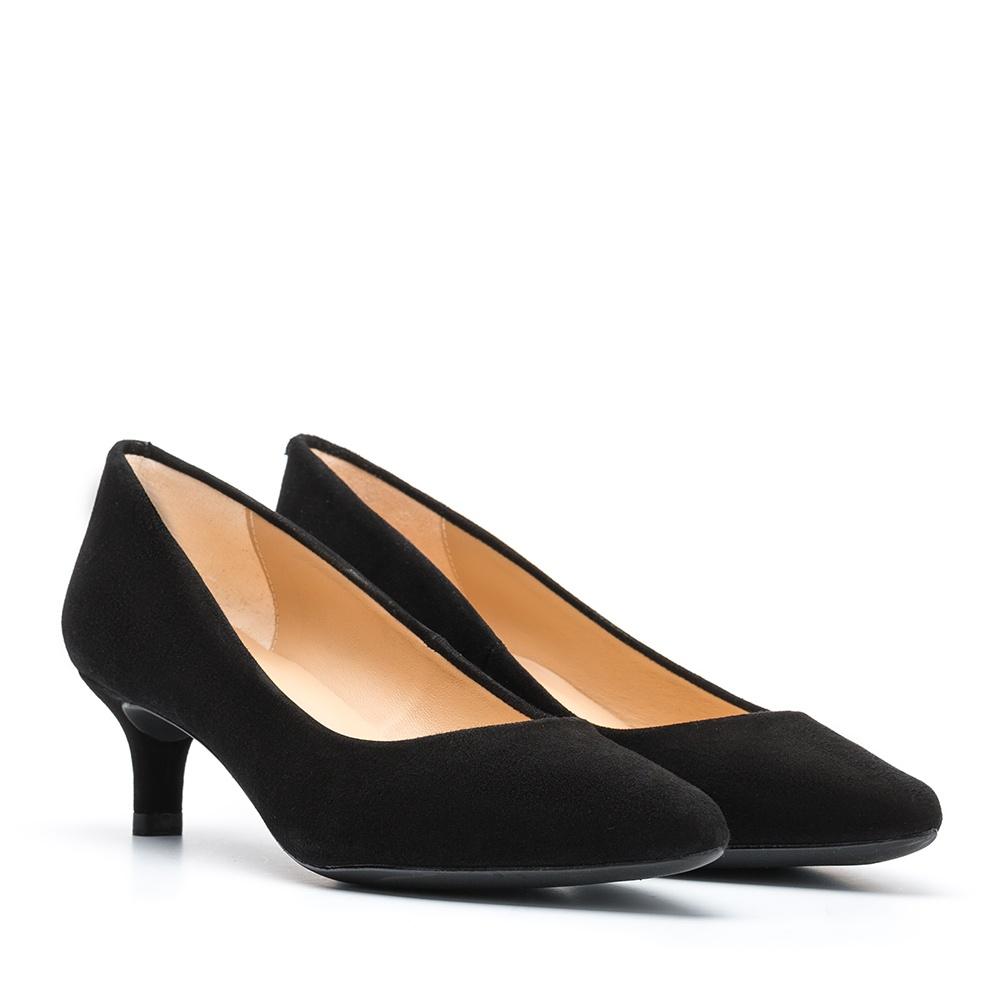 special sales look for really comfortable Kitten heel pumps Jiron | Unisa women´s pumps