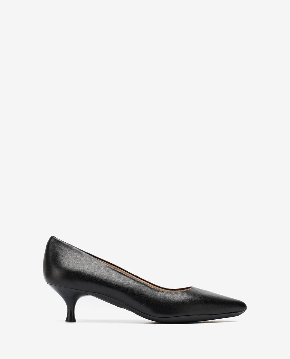 Black pumps kitten heel JIRON_F20_NA