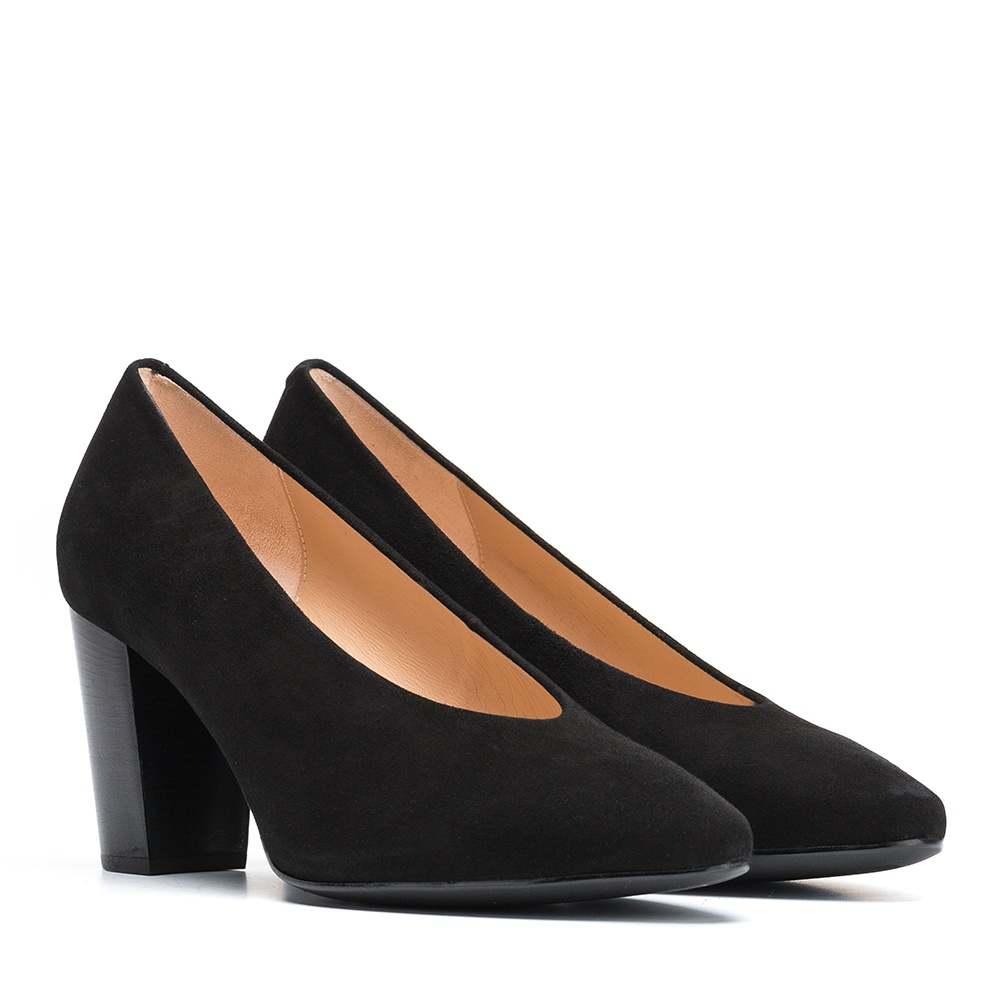Pointy Toe Niels Pumps Unisa Heeled Shoes