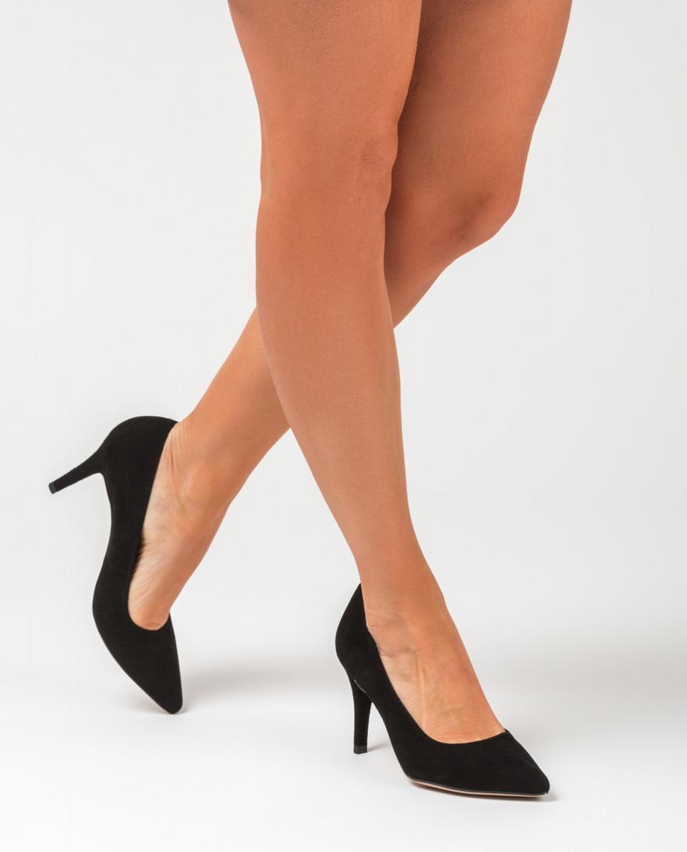 High heel pointy toe pumps TOLA_20_KS
