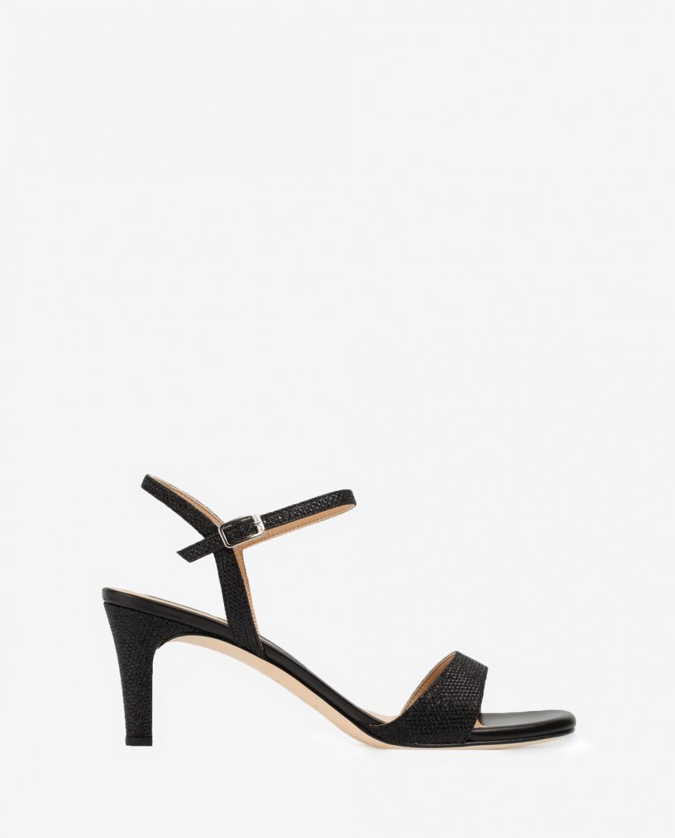 Sandalen mit Absatz kaufen | Ochsner Shoes