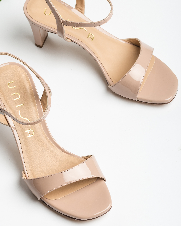 Nude Colour Heels