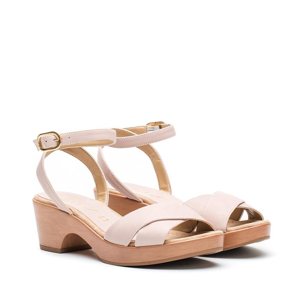 Womens Irado_st Ankle Strap Sandals Unisa NxRASG