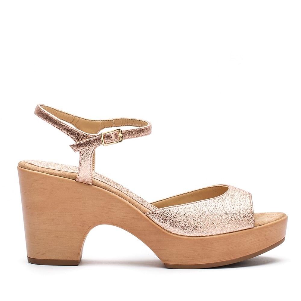 Sandals Ontral Se ballet woman Ss18 Unisa