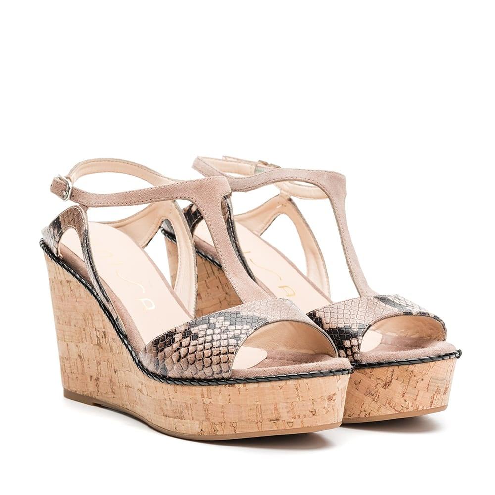 Womens Lien_vp_ks Platform Sandals Unisa EqzJ1c