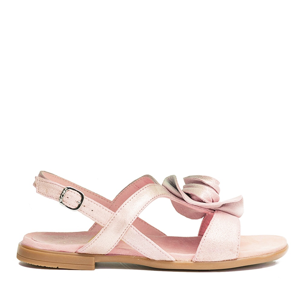 Unisa ladormts girls light pink sandals with flower unisa lador unisa ladormts girls light pink sandals with flower unisa lador summer 18 mightylinksfo