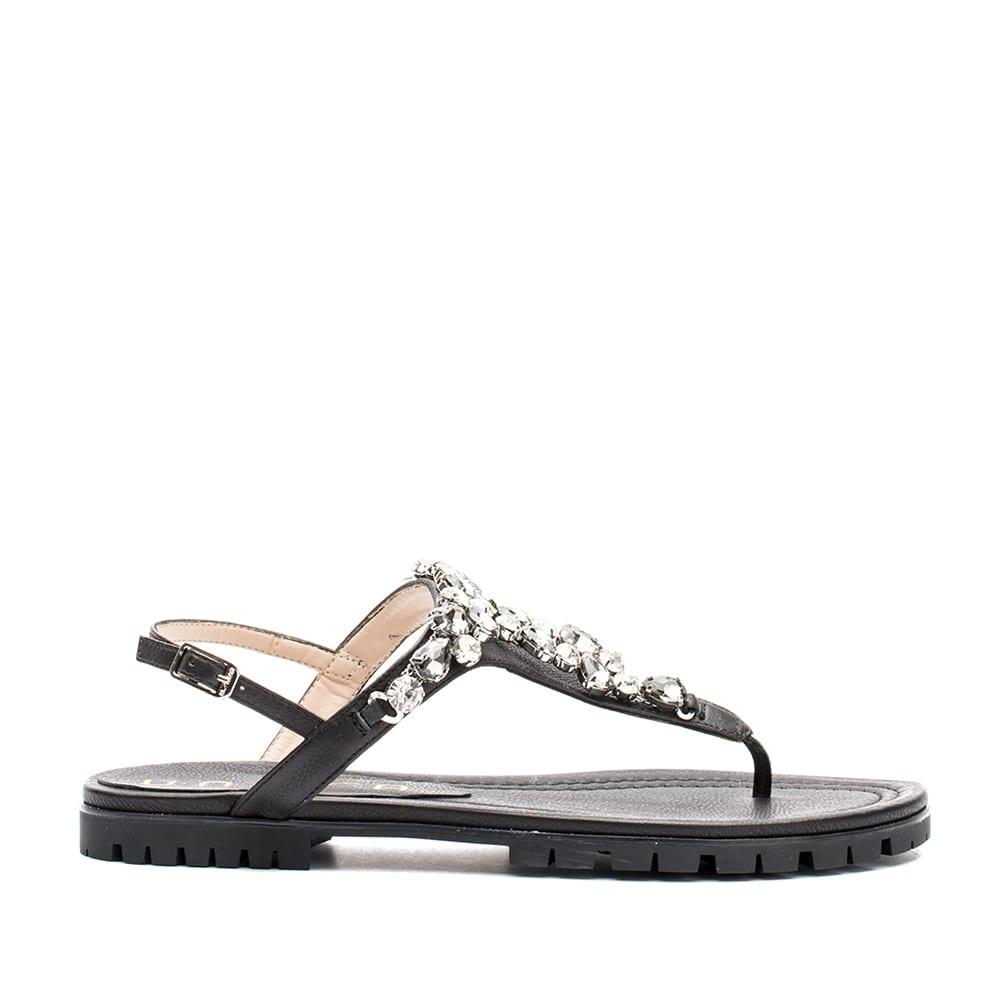 Ballerinas Damen Loafers Flats   Zapatos   TOP Slipper Loafers Flats 0523 Schwarz 37 7c0cd2