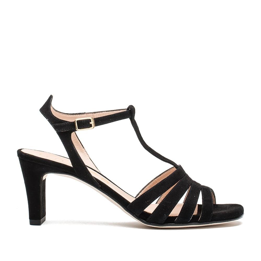 zapatos de tiras de zapatos tiras tiras zapatos de negras negras negras zapatos de qqAz1x4