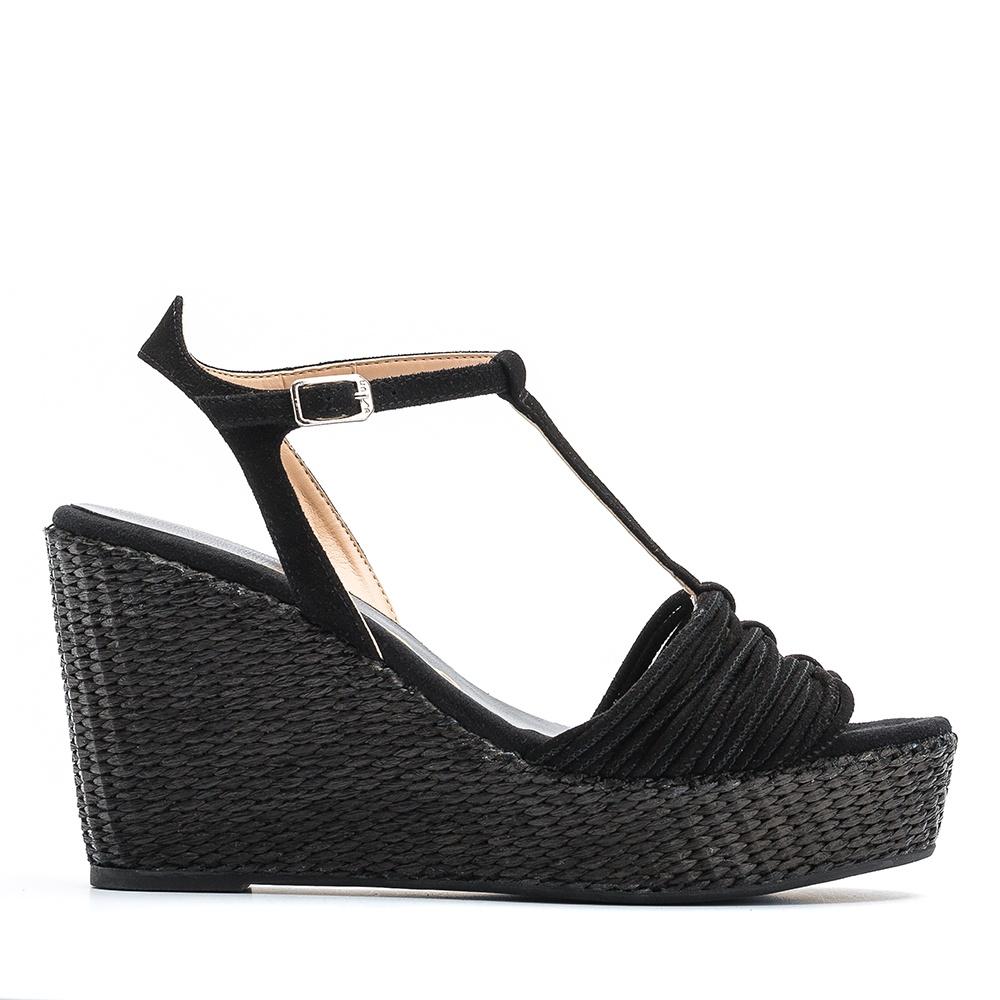 2c1e9974865 Sandales pour femme - Grand choix de sandales et nu-pieds d Unisa ✅
