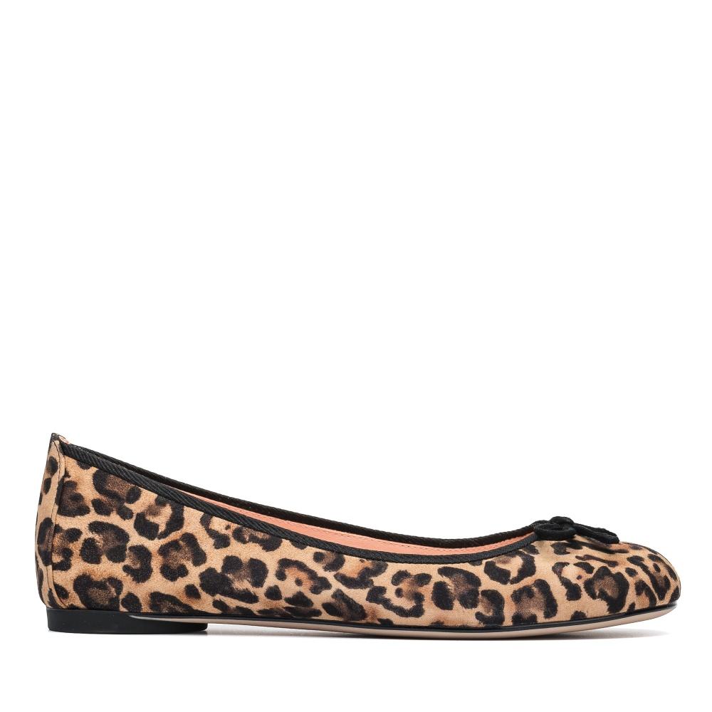 c427c85b0ca UNISA ADRIANA_KL - Ballerina leopard Adriana | Unisa ballerina ...