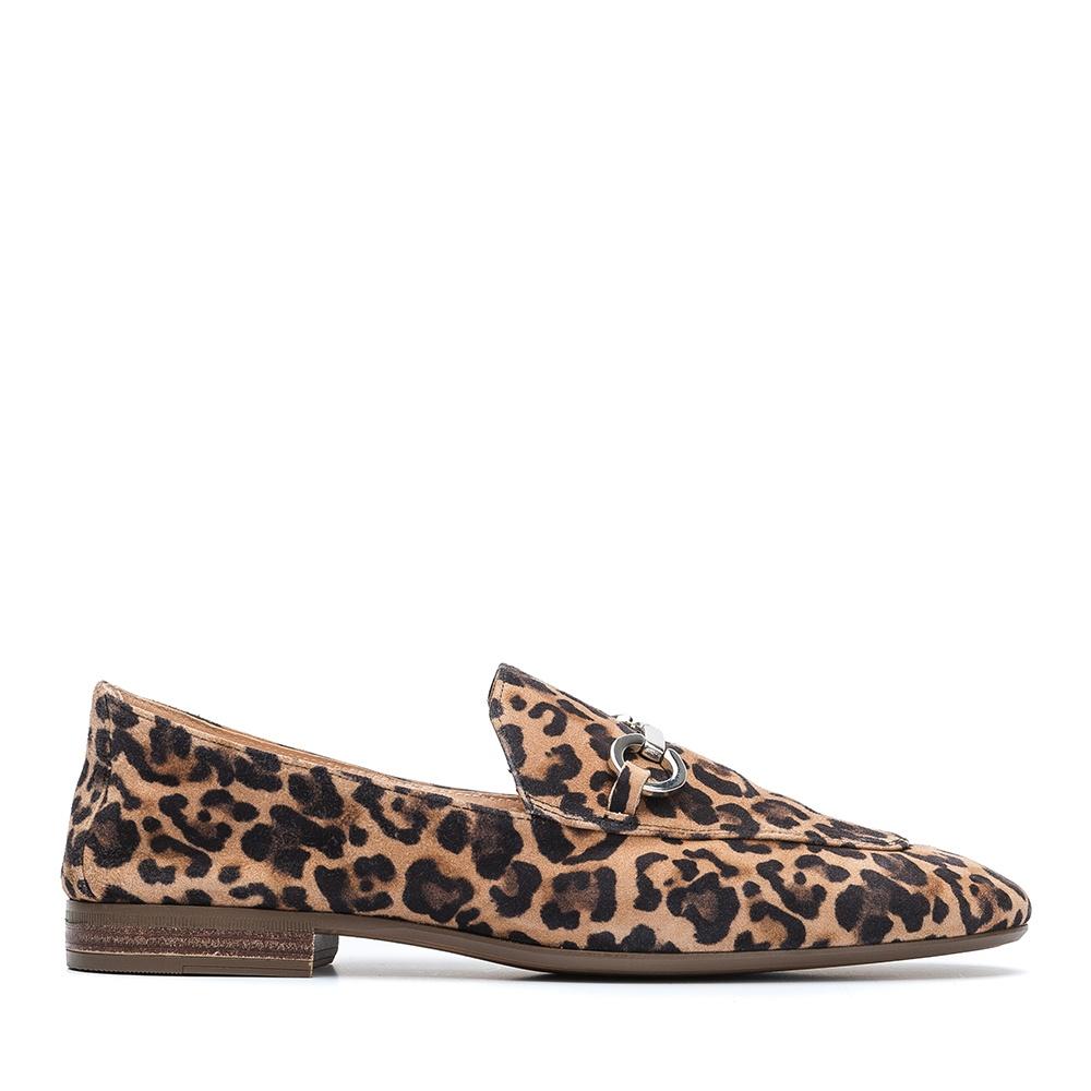 19 Loafer Unisa Durito Print Leopard DuritoAnimal kl 3ARSL4q5jc