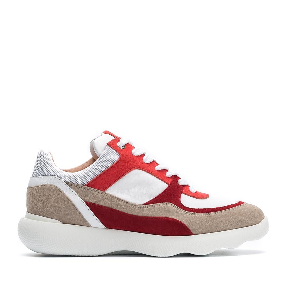 4b5a4e86ec0 ➤ Zapatillas Deportivas Mujer Online ☆ Zapatillas Casual Mujer Unisa ®