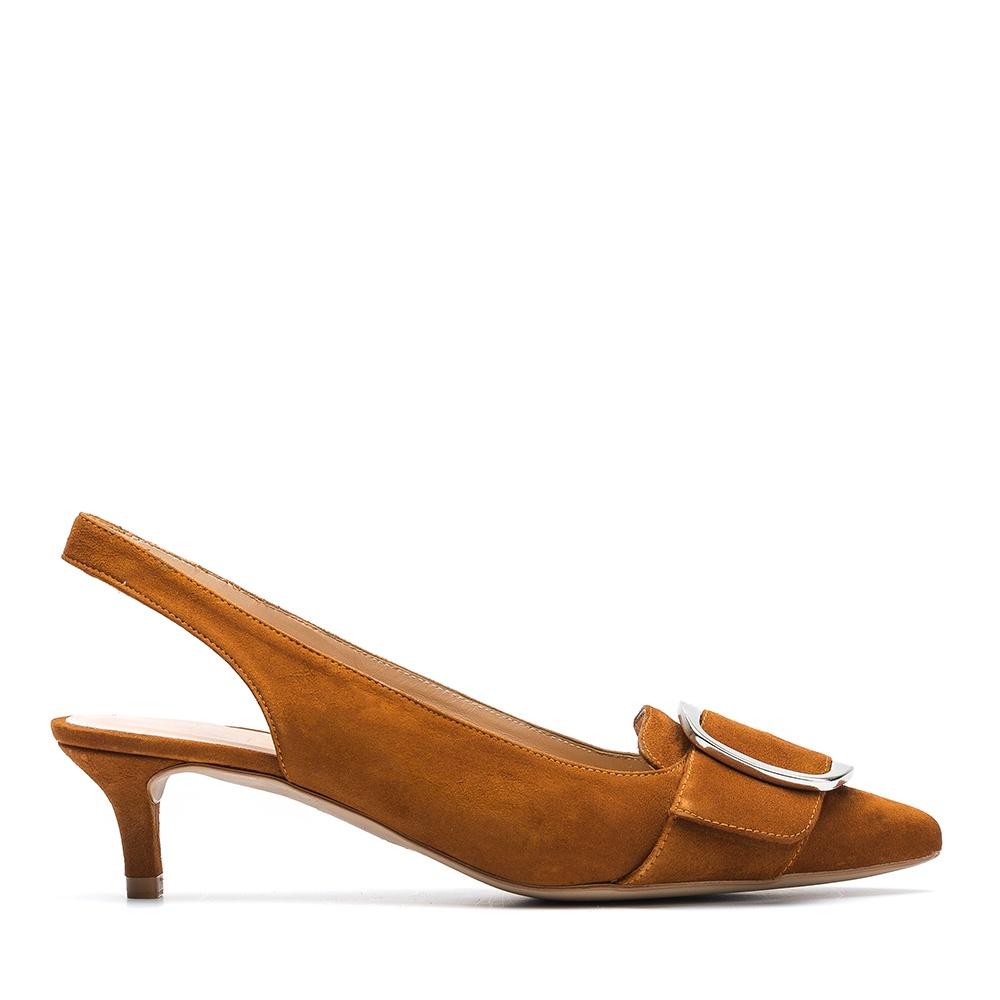 b48460031bf Womens Slingback Shoes - Girls Sing