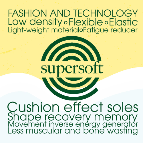 Unisa SuperSoft Shoes