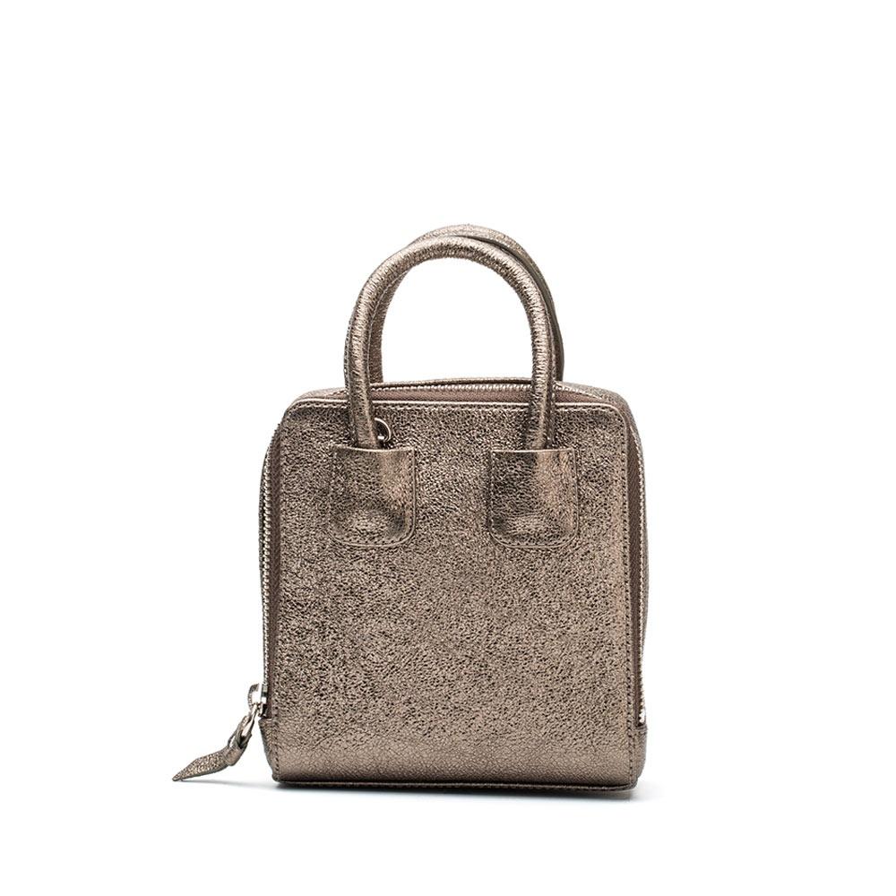 Minibag oro viejo